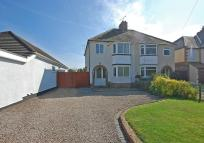 3 bed semi detached house for sale in Hawthorne Lane, Codsall...