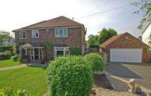 4 bedroom Detached house in Finchfield Lane...
