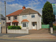 3 bed semi detached property in Stafford Road, Oxley...