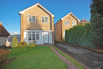 Detached house to rent in Edge Hill Drive, Perton...