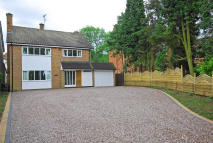 4 bedroom Detached property for sale in Penn Road, Penn...