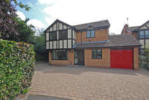 Detached house in HUXLEY CLOSE...
