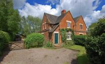 RUSHEY LANE Cottage for sale