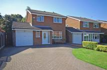 Detached property for sale in CARISBROOKE ROAD, Perton...