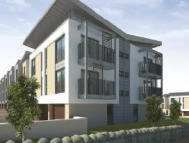 Crewe Road South new development for sale