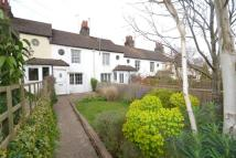 Manor Cottage to rent