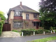 Detached house in Withdean Crescent