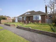 Bungalow in Highfield Drive