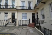 Flat to rent in Belgrave Place
