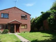 1 bed property to rent in RIDLEY COURT, DAVENTRY