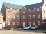 2 bed Flat to rent in ICKWORTH CLOSE, DAVENTRY