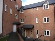 2 bed Flat in THOMAS WEBB CLOSE...