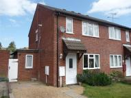 3 bedroom property to rent in BALLIOL ROAD, DAVENTRY