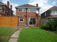 property to rent in THE SLADE, DAVENTRY