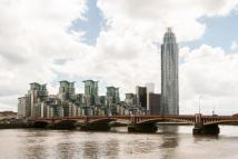 2 bed new property in One St George Wharf...