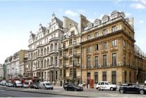 Apartment to rent in Piccadilly, Mayfair, W1J