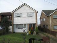 Detached house to rent in Downer Road, Benfleet...