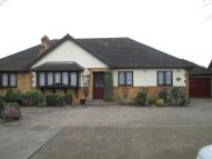 4 bedroom Detached Bungalow in Kimberley Road, Benfleet...