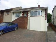 semi detached property to rent in Thundersley Park Road...