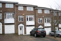 Town House in Station Road, Benfleet...