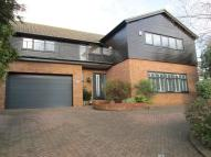 5 bedroom Detached house to rent in Underhill Road, Benfleet...