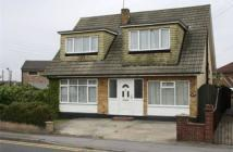 Detached house to rent in Church Road, Benfleet...