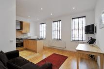 Flat to rent in Great Titchfield Street...