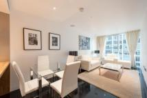 1 bed new Apartment in The Heron, Moor Lane...