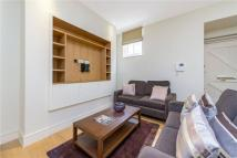 3 bed Mews to rent in Welbeck Way, Marylebone...