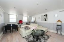 1 bed Apartment in Bickenhall Street...