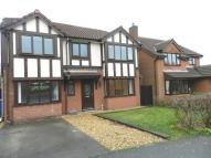 5 bedroom Detached home to rent in Doeford Close, Culcheth...