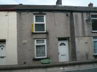 Terraced home to rent in Jenkin Street, Abercwmboi