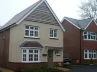 Detached house in Parc Cwm Pant Bach...