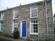 2 bed Terraced house in Pont-Y-Capel Road...