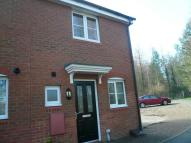 2 bed End of Terrace property in Woodland Walk, Georgetown