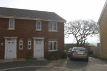 semi detached property to rent in Cyfarthfa Rise...
