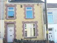 Terraced house to rent in Morlais Street, Dowlais