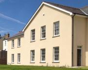 new development for sale in Cyfarthfa Court...