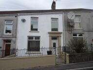 3 bed Terraced house in Morlais Street, Dowlais