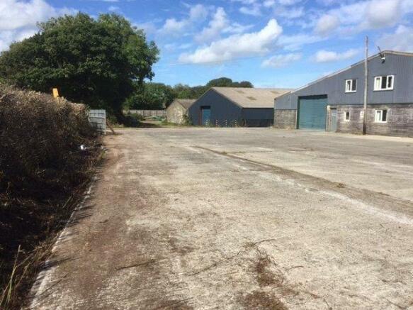 Dorset Barns To Rent