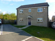 Detached house to rent in 11 Woodlark Close, Bacup...