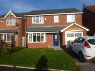Detached property to rent in Higher Clough Close...