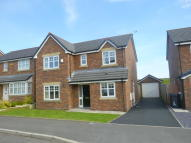 4 bed Detached home to rent in 16 Delius Close...