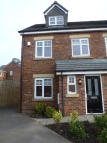 4 bed Town House to rent in 5 Arnold Close Blackburn...