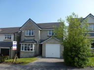 4 bed Detached property to rent in 4 Siskin Avenue, Bacup...