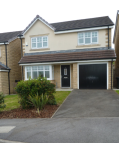 Low Fell Close Detached property to rent