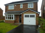 Detached property to rent in Williams Drive...