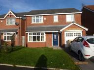 Detached house to rent in 22 HIGHER CLOUGH CLOSE...