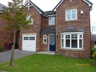 4 bedroom Detached house in 5 Williams Drive...