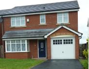 4 bedroom Detached property in 22 Higher Clough Close...